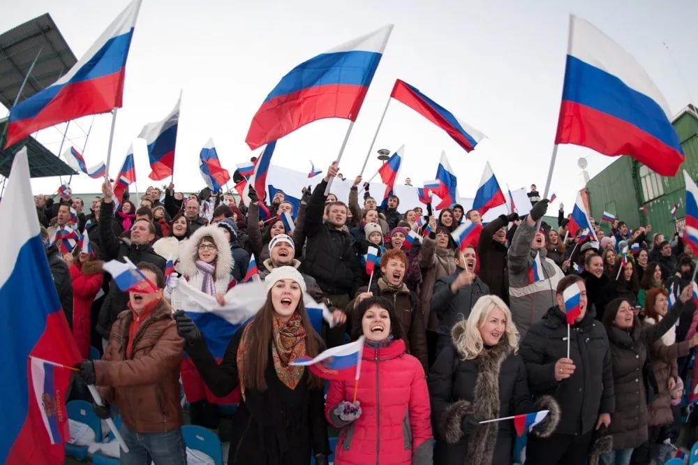 Результаты исследования «Отношение Россиян к государственному гимну РФ. А знаем ли мы главную песню страны?»