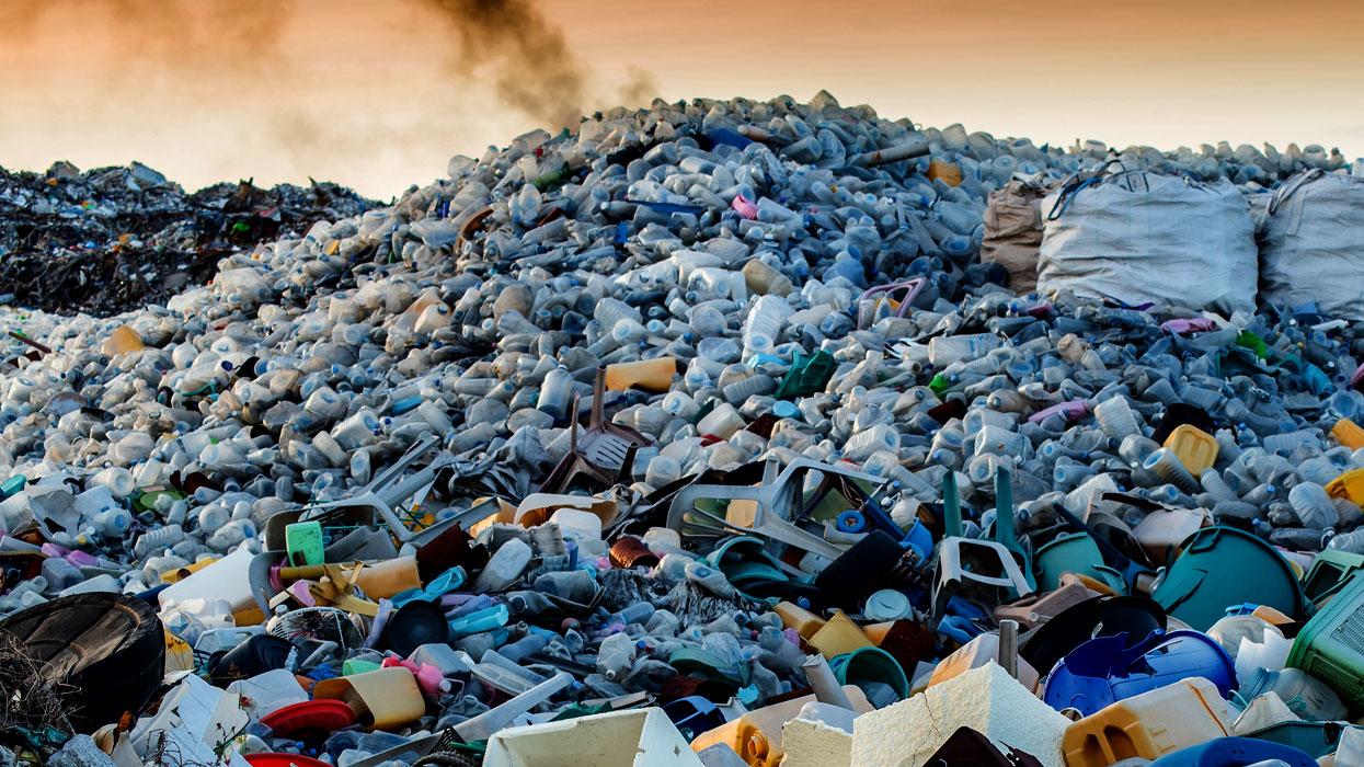 Жители Удмуртии готовы менять свои бытовые привычки в  отношении мусора